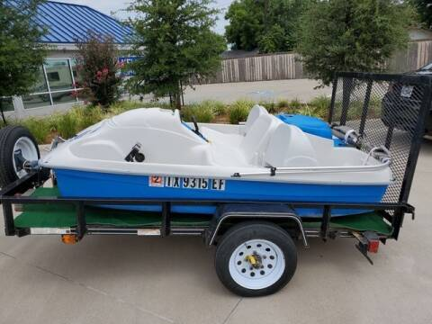 2018 Water Wheeler ASL for sale at Kell Auto Sales, Inc in Wichita Falls TX