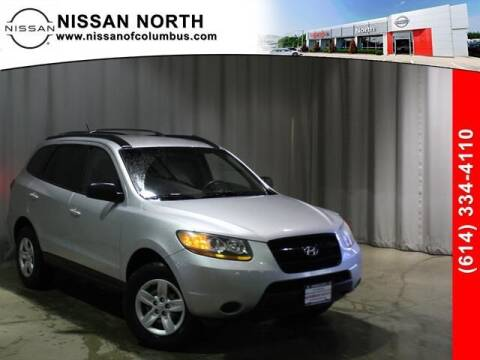 2009 Hyundai Santa Fe for sale at Auto Center of Columbus in Columbus OH