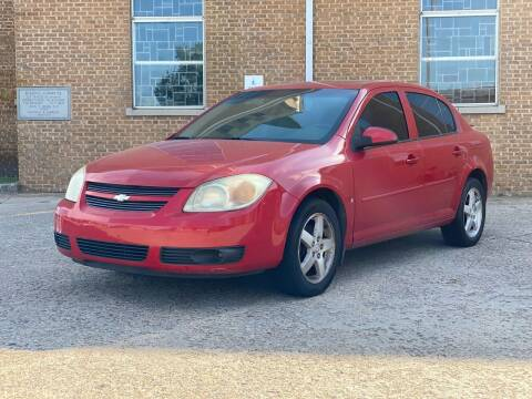 2008 Chevrolet Cobalt for sale at Auto Start in Oklahoma City OK