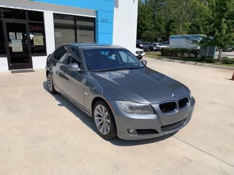 2011 BMW 3 Series for sale at ETS Autos Inc in Sanford FL