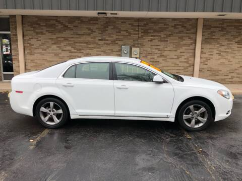 2009 Chevrolet Malibu for sale at Arandas Auto Sales in Milwaukee WI