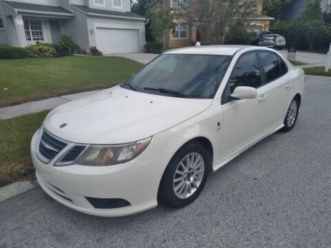2009 Saab 9-3 for sale at Low Price Auto Sales LLC in Palm Harbor FL