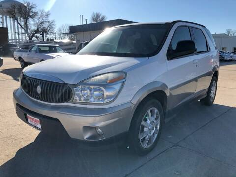 2005 Buick Rendezvous for sale at Spady Used Cars in Holdrege NE