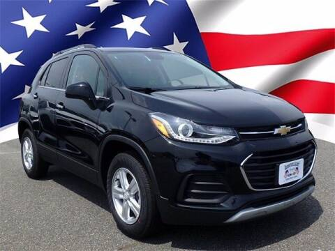 2019 Chevrolet Trax for sale at Gentilini Motors in Woodbine NJ