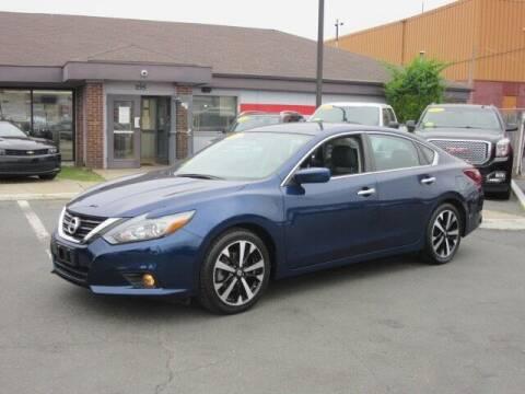 2018 Nissan Altima for sale at Lynnway Auto Sales Inc in Lynn MA