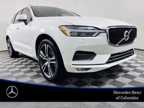 2018 Volvo XC60 for sale at Preowned of Columbia in Columbia MO