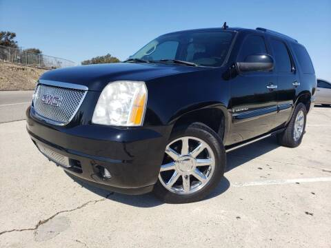 2008 GMC Yukon for sale at L.A. Vice Motors in San Pedro CA
