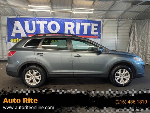 2012 Mazda CX-9 for sale at Auto Rite in Cleveland OH