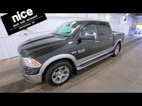 2017 RAM Ram Pickup 1500 for sale at PRESTIGE AUTO SALES in Spearfish SD