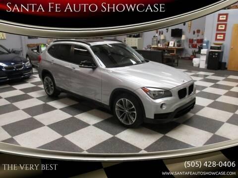 2014 BMW X1 for sale at Santa Fe Auto Showcase in Santa Fe NM