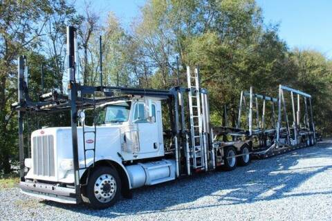 2012 Peterbilt 388 for sale at Impex Auto Sales in Greensboro NC