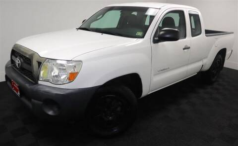 2011 Toyota Tacoma for sale at CarNova in Stafford VA