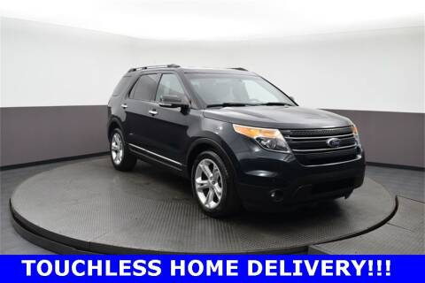 2015 Ford Explorer for sale at M & I Imports in Highland Park IL