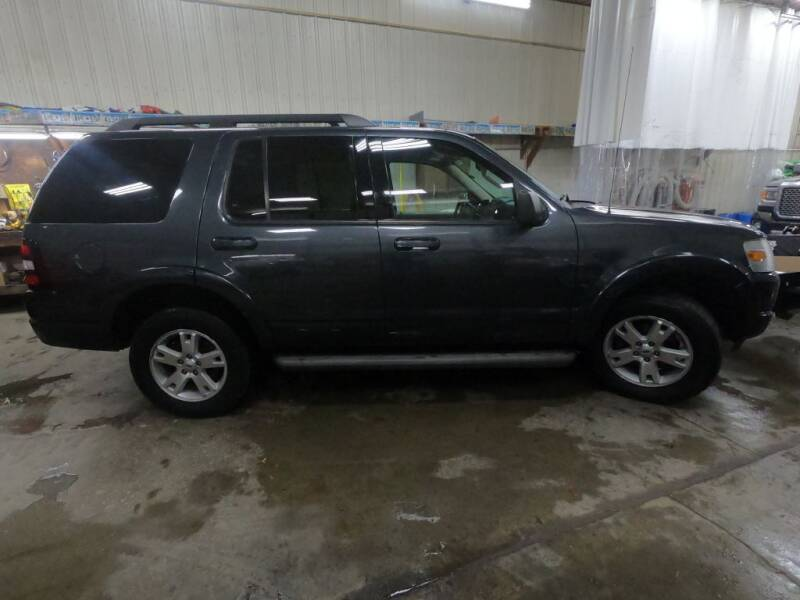 2010 Ford Explorer for sale at Alpha Auto in Toronto SD