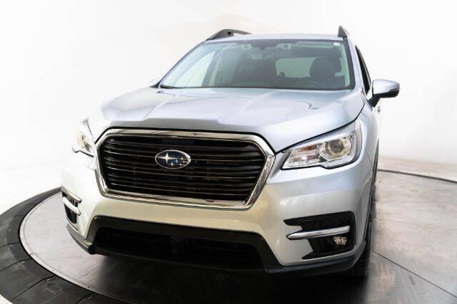 2019 Subaru Ascent for sale at AUTOMAXX MAIN in Orem UT