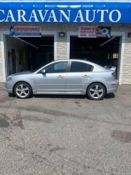 2004 Mazda MAZDA3 for sale at Caravan Auto in Cranston RI