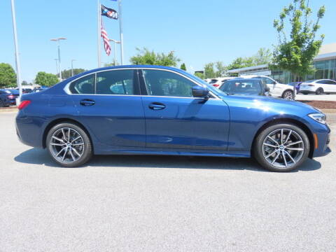 2021 BMW 3 Series for sale at Southern Auto Solutions - BMW of South Atlanta in Marietta GA