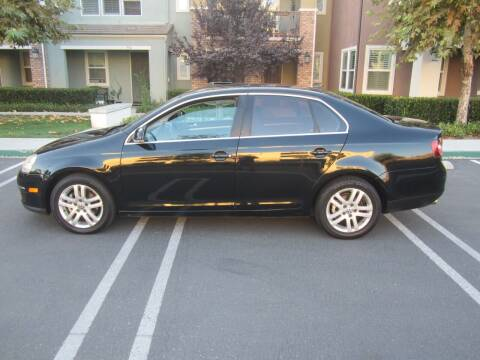 2009 Volkswagen Jetta for sale at PREFERRED MOTOR CARS in Covina CA