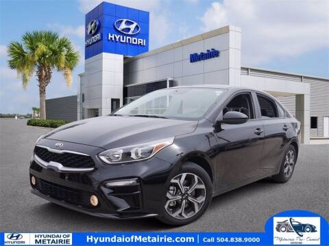 2020 Kia Forte for sale at Metairie Preowned Superstore in Metairie LA