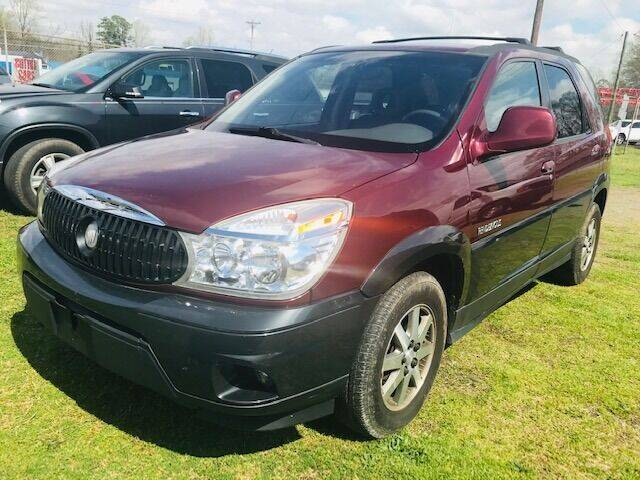 2002 Buick Rendezvous for sale at Cutiva Cars in Gastonia NC