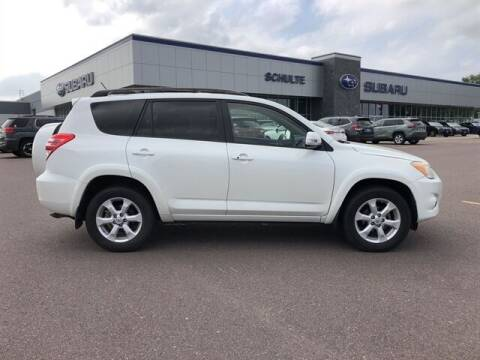 2009 Toyota RAV4 for sale at Schulte Subaru in Sioux Falls SD