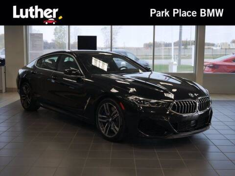 2021 BMW 8 Series for sale at Park Place Motor Cars in Rochester MN