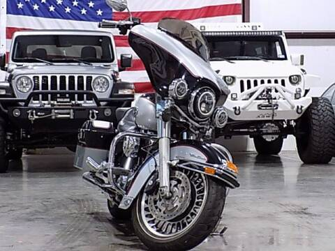 2010 Harley Davidson  Ultra Classic  for sale at Texas Motor Sport in Houston TX
