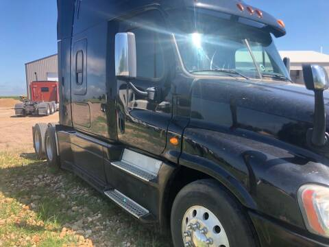 2014 Freightliner Cascadia for sale at RMI in Chancellor SD