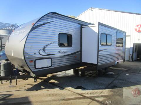 2016 Coachmen Catalina for sale at DK Auto in Centerville SD