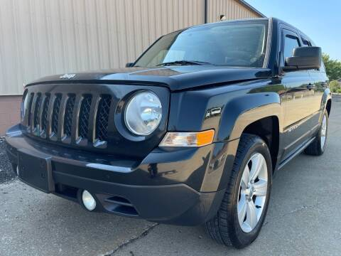 2013 Jeep Patriot for sale at Prime Auto Sales in Uniontown OH