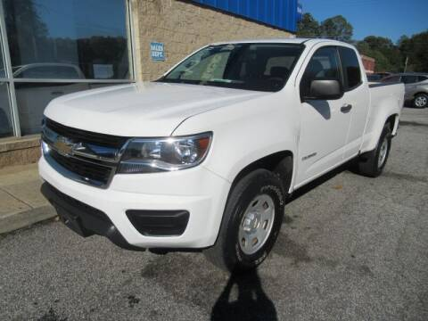 2015 Chevrolet Colorado for sale at 1st Choice Autos in Smyrna GA