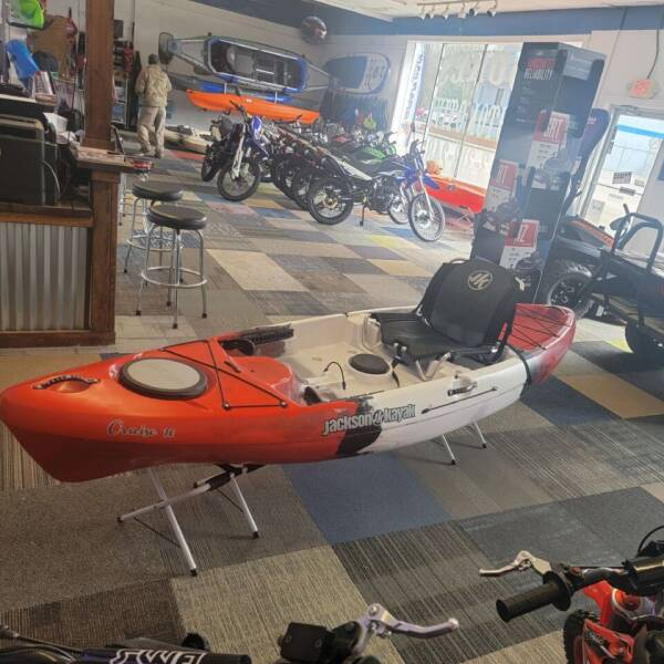 2021 JACKSON KAYAK CRUISE 10 for sale at Dukes Automotive LLC in Lancaster SC