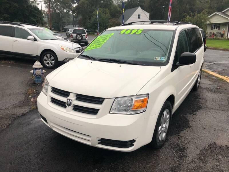 2009 Dodge Grand Caravan for sale at Washington Auto Repair in Washington NJ