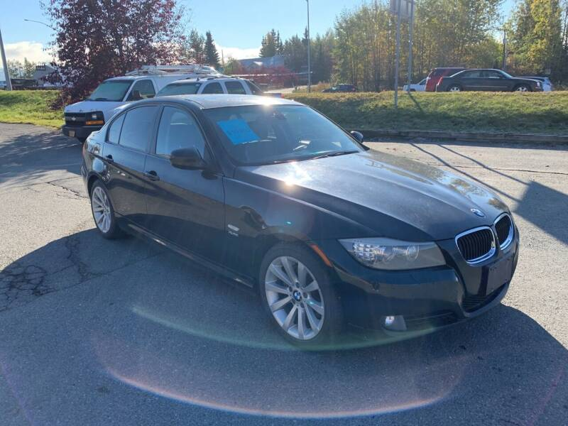 2011 BMW 3 Series for sale at Freedom Auto Sales in Anchorage AK