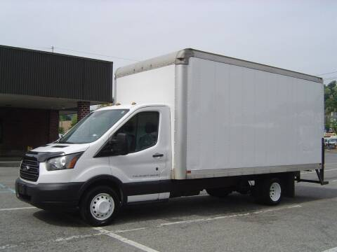 2015 Ford Transit Cutaway for sale at Reliable Car-N-Care in Staten Island NY