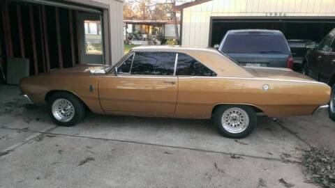 1967 Dodge Dart for sale at Haggle Me Classics in Hobart IN