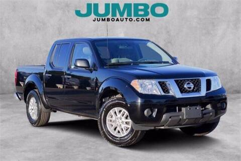 2019 Nissan Frontier for sale at JumboAutoGroup.com in Hollywood FL