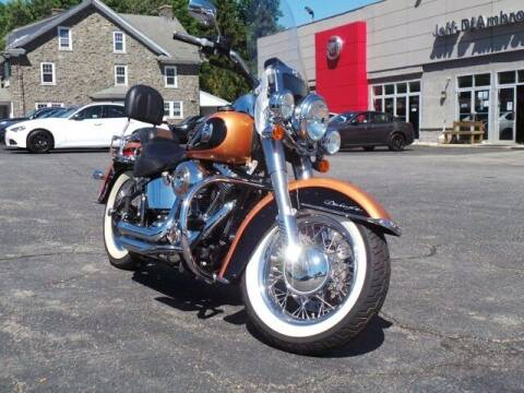 2008 Harley-Davidson n/a for sale at Jeff D'Ambrosio Auto Group in Downingtown PA