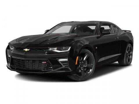 2017 Chevrolet Camaro for sale at Choice Motors in Merced CA