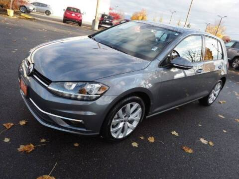 2019 Volkswagen Golf for sale at Karmart in Burlington WA