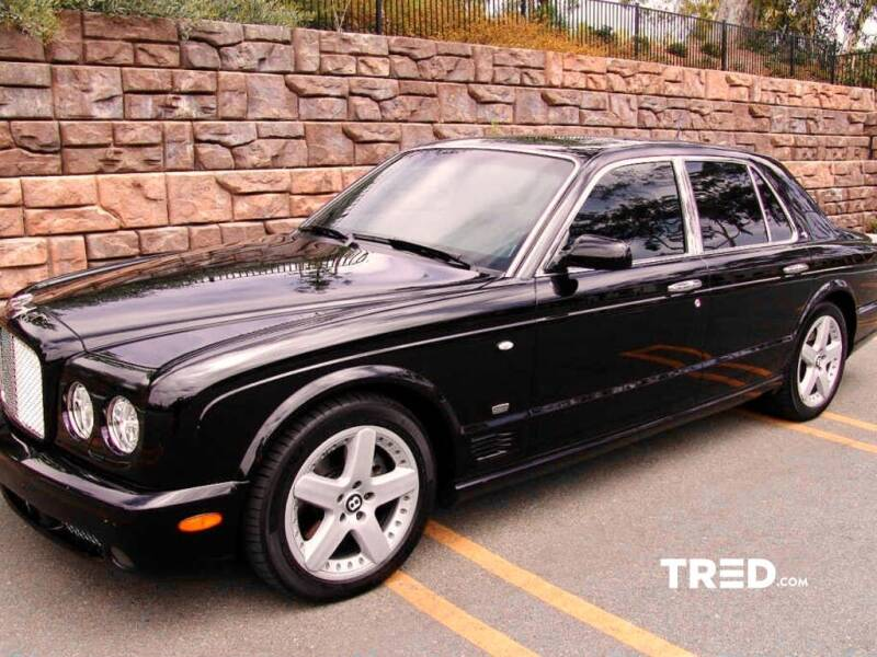 2007 Bentley Arnage for sale in Los Angeles, CA