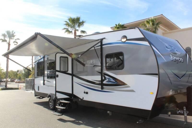 2017 Jayco Octane M-26Y for sale at Rancho Santa Margarita RV in Rancho Santa Margarita CA