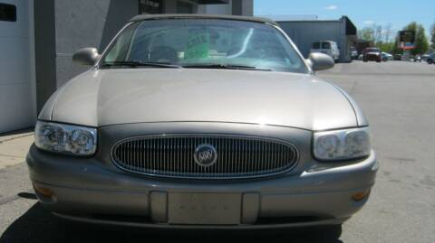 2004 Buick LeSabre for sale at SOUTHERN AUTO GROUP, LLC in Grand Rapids MI
