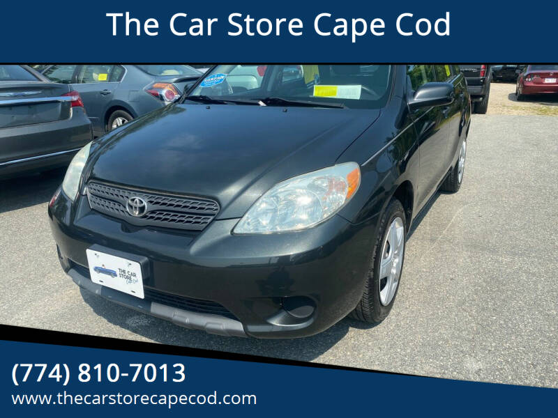 2006 Toyota Matrix for sale in Hyannis, MA