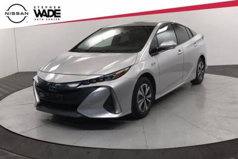 2018 Toyota Prius Prime for sale at Stephen Wade Pre-Owned Supercenter in Saint George UT
