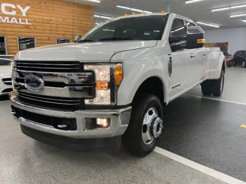 2017 Ford F-350 Super Duty for sale at Dixie Motors in Fairfield OH