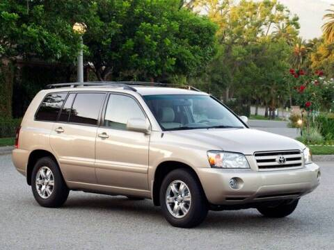 2004 Toyota Highlander for sale at BuyFromAndy.com at Hi Lo Auto Sales in Frederick MD