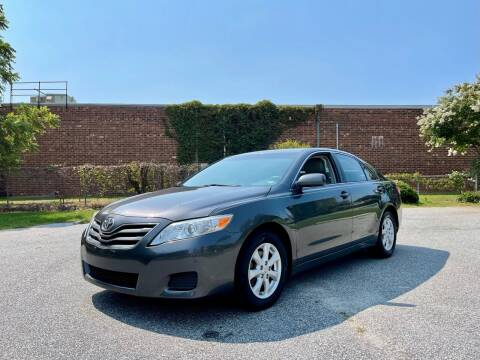 2011 Toyota Camry for sale at RoadLink Auto Sales in Greensboro NC