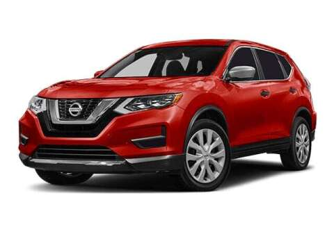 2017 Nissan Rogue for sale at Kiefer Nissan Budget Lot in Albany OR