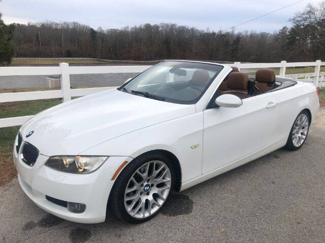 2009 BMW 3 Series for sale at Cross Automotive in Carrollton GA